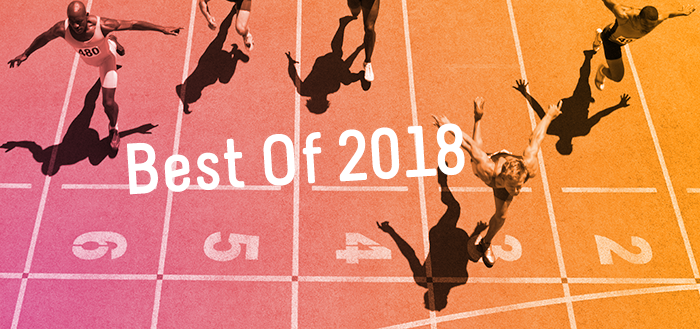 De Beste Profileringsartiklene og Firmagavene i 2018!