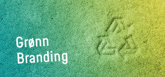 Velg miljøvennlige profileringsartikler for å markedsføre merkevaren din